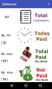 ABR E-Payment screenshot