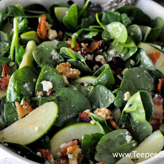 Cooked Spinach With Vinegar Recipes