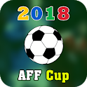 Live Scores for AFF Cup 2018 icon