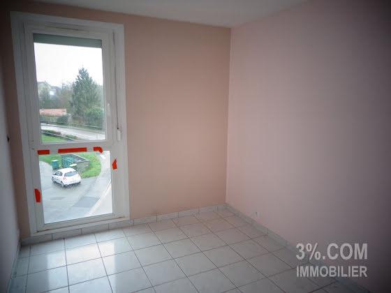 Vente appartement 5 pièces 79,58 m2