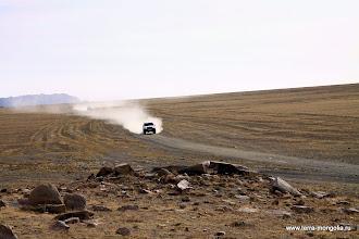 Photo: Вдоль Ачит-нура