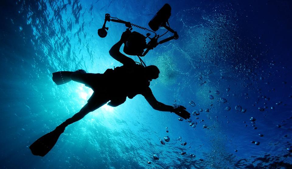 Youtuber consigue GoPro con los últimos momentos de un joven antes de morir ahogado