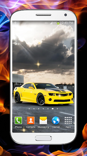 Cars Live Wallpaper Hd Apk Download Apkpure Co