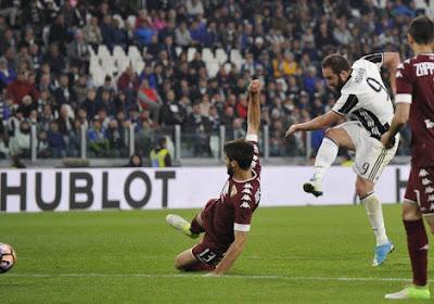 La Juventus ne sera pas championne ce week-end (vidéo)