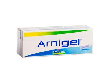 Arnigel Gel Tópico Tubo