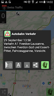 Swiss-Traffic- screenshot thumbnail