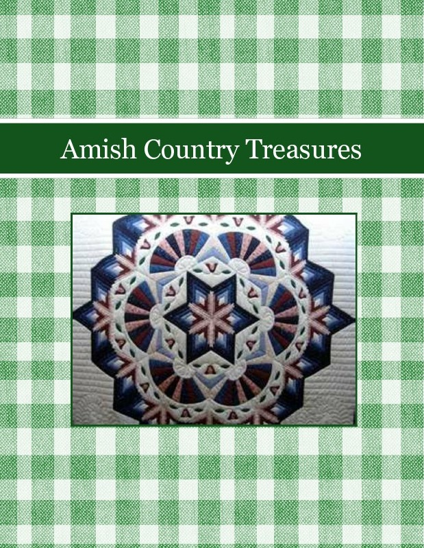 Amish Country Treasures