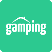 Gamping - Camping with locals