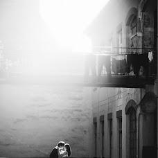 Wedding photographer Vanya Khovpey (MAFIA). Photo of 02.10.2015
