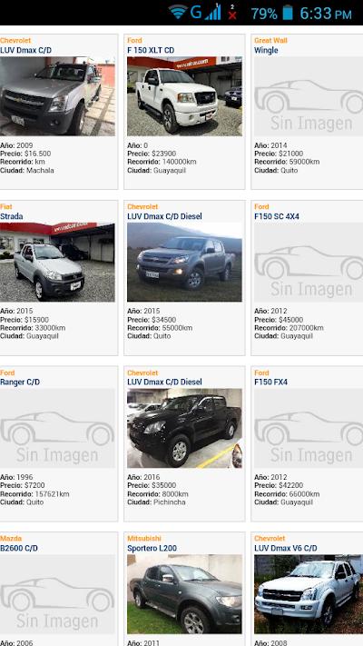 Autos Usados Ecuador Apk Download Apkindo