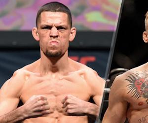 Conor McGregor vs Nate Diaz en juillet?