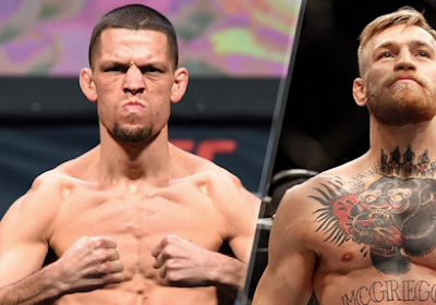 Conor McGregor vs Nate Diaz en juillet?