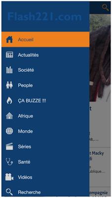 Flash221 - screenshot