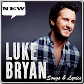 Luke Bryan Songs & Lyrics