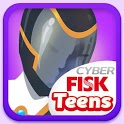 Cyber Fisk Teens icon