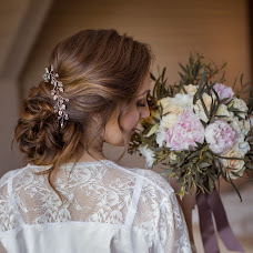 Fotografer pernikahan Mariya Korenchuk (marimarja). Foto tanggal 01.06.2018