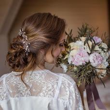 Fotógrafo de casamento Mariya Korenchuk (marimarja). Foto de 01.06.2018
