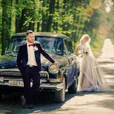 Wedding photographer Pavel Yanovskiy (ypfoto). Photo of 04.06.2017