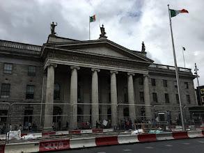 Photo: Dublin Post Office
