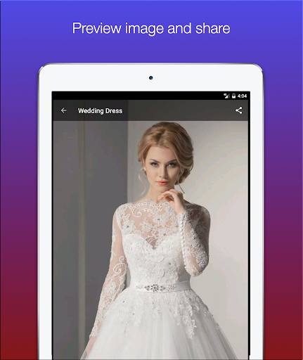 Wedding Dress Design  screenshots 10