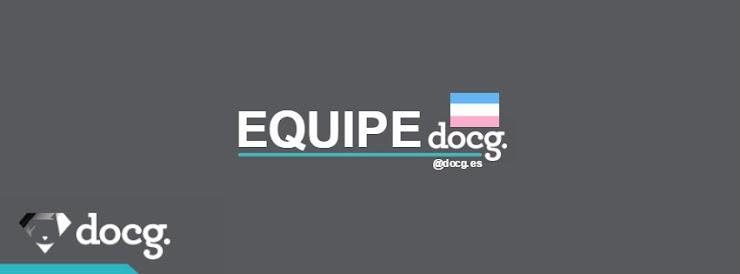 Visite e curta nossa página no facebook | @docg.es
