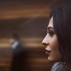 Wedding photographer Evgeniya Rossinskaya (EvgeniyaRoss). Photo of 24.10.2017