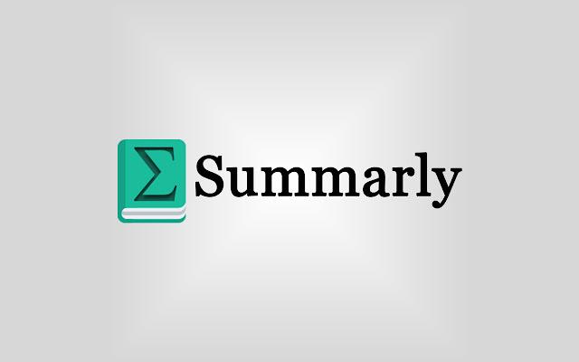 Summarly