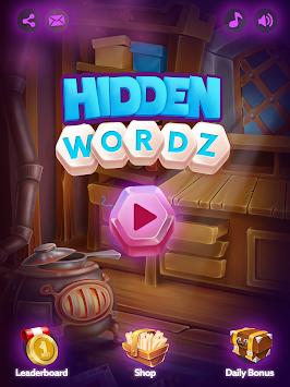 Hidden Wordz