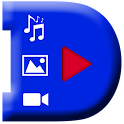 DXIAR Augmented Reality icon