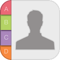 Phonebook Contact Dialer Pro icon