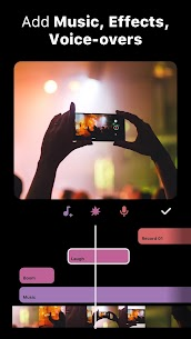 Download InShot Pro Fullpack Premium Mod Apk 1.700.1309 [Video editor] 4