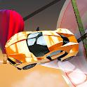 Car Stunts X icon