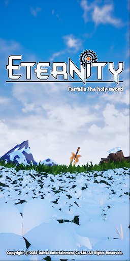 Eternity: Farfalla the Holy sword ss1