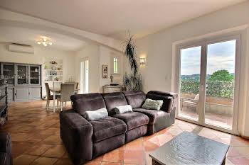 Villa 7 pièces 173 m2