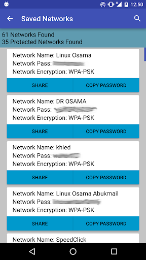 AndroDumpper Wifi ( WPS Connect ) 2.39 screenshots 6