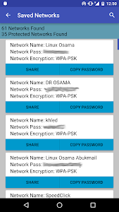 AndroDumpper ( WPS Connect ) v1.60 (Ad Free)