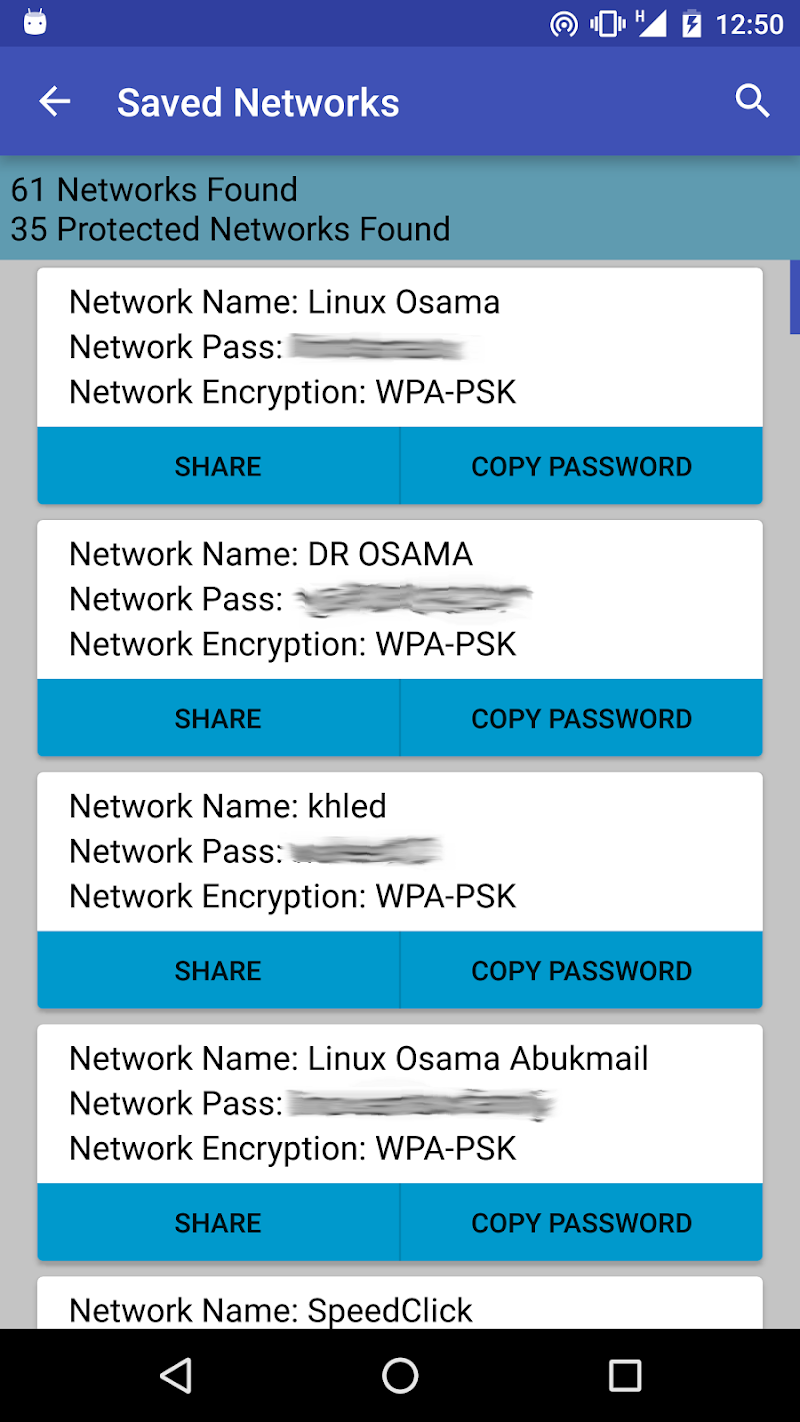 AndroDumpper Wifi ( WPS Connect ) Screenshot 5