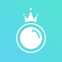 Photo Gallery – Video Editor & Filter, GIF Editor icon