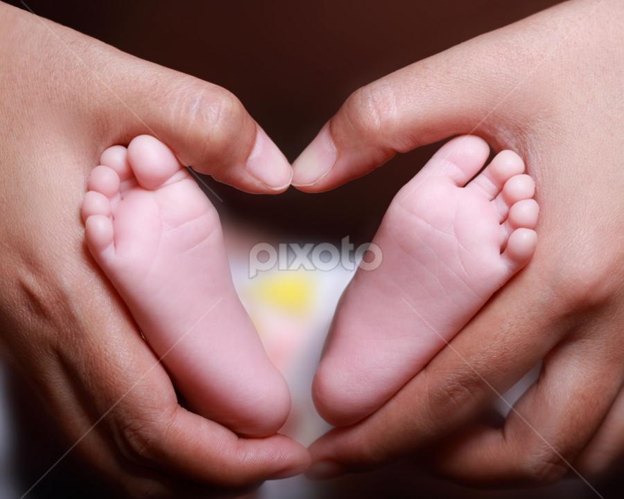 by Kiki Achadiat - Babies & Children Hands & Feet