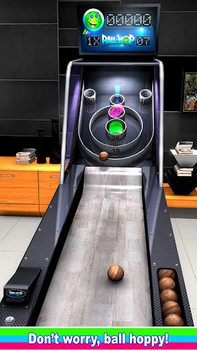 Ball-Hop Bowling - The Original Alley Roller apkslow screenshots 5
