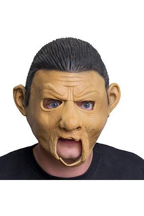 Mask, Grottmänniska