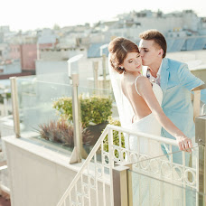 Wedding photographer Ekaterina Kozulina (KatyaKoz). Photo of 23.03.2016