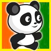 भागो पांडा भागो