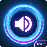 Volume Up - Volume Booster - Sound Booster [Pro] APK for Bluestacks