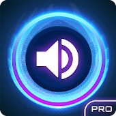 Volume Up - Volume Booster - Sound Booster [Pro]