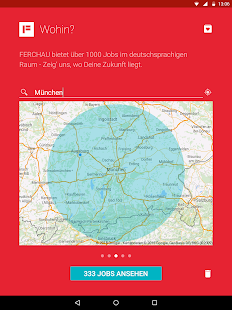 FERCHAU Job- screenshot thumbnail