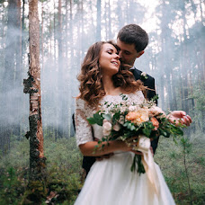 Wedding photographer Vladislav Tretyakov (VladTretyakov). Photo of 13.08.2017