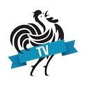 British Pathé TV icon