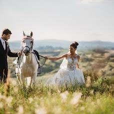 Wedding photographer Marco Vegni (vegni). Photo of 18.06.2018
