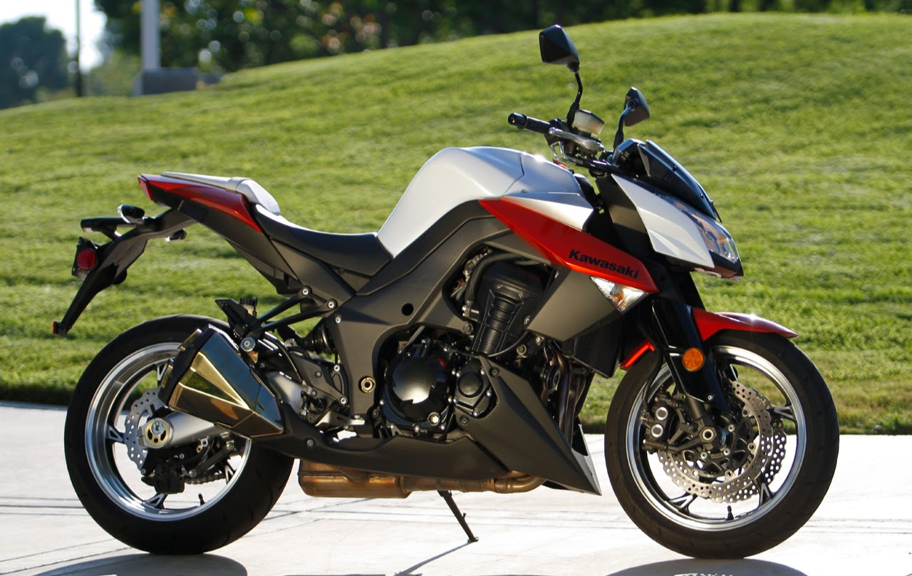 Kawasaki Z 1000-manual-taller-despiece-mecanica
